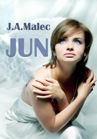 Okładka książki Jun