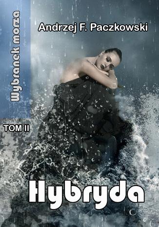 Okładka książki Hybryda