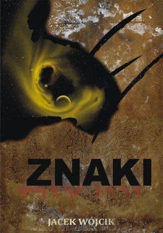Okładka książki/ebooka Znaki