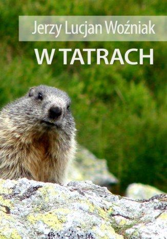 Okładka książki W Tatrach