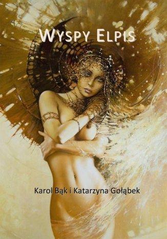 Okładka książki Wyspy Elpis