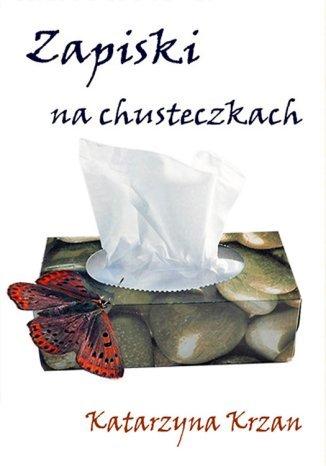 Okładka książki/ebooka Zapiski na chusteczkach