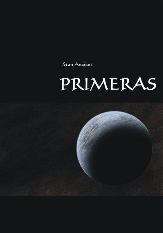 Okładka książki Primeras