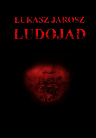 Okładka książki/ebooka Ludojad