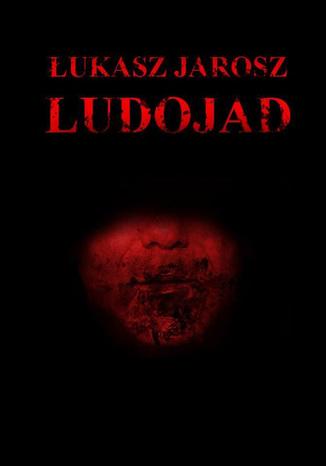 Okładka książki Ludojad
