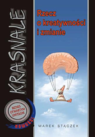 Okładka książki Krasnale