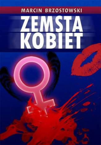 Okładka książki Zemsta kobiet