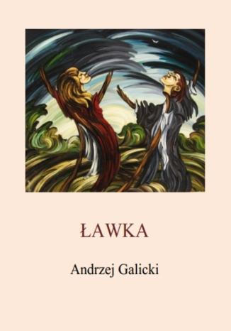 Okładka książki/ebooka Ławka
