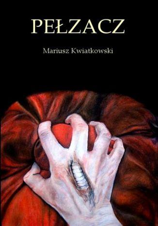 Okładka książki Pełzacz