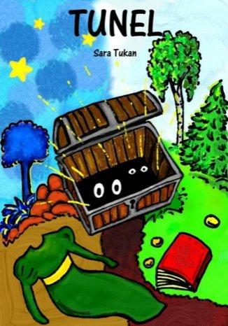 Okładka książki Tunel