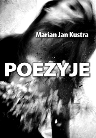 Okładka książki Poezyje