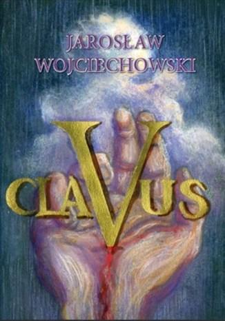 Okładka książki Clavus