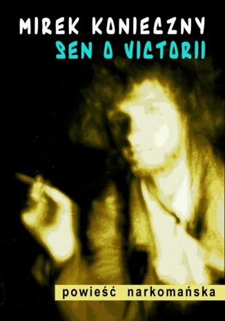 Okładka książki Sen o Victorii