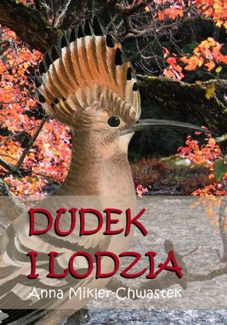 Okładka książki Dudek i Lodzia