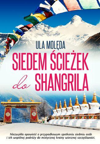 Okładka książki/ebooka Siedem Ścieżek do Shangrila