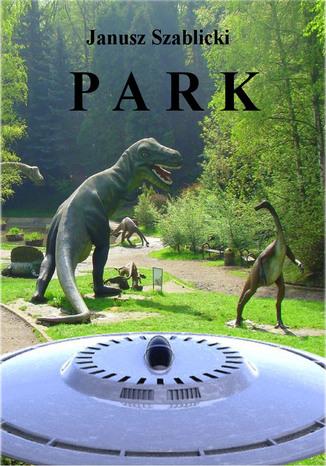 Okładka książki Park