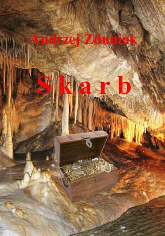 Okładka książki Skarb