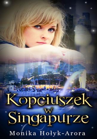Okładka książki Kopciuszek w Singapurze