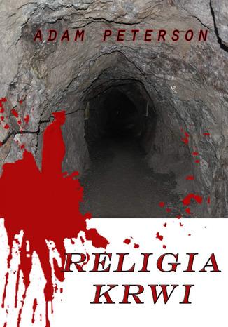 Okładka książki/ebooka Religia krwi
