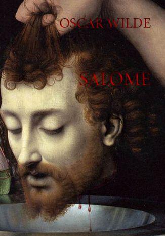 Okładka książki Salome dramat muzyczny
