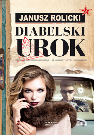 Okładka książki/ebooka Diabelski urok