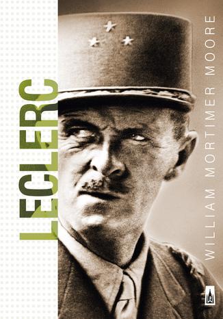 Okładka książki Leclerc