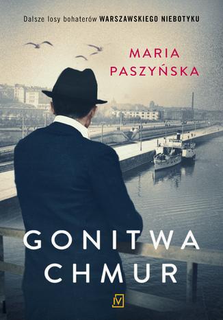 Okładka książki/ebooka Gonitwa chmur