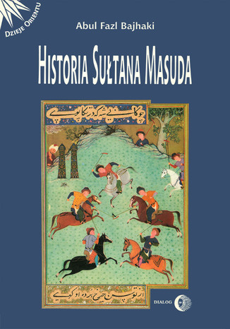 Okładka książki/ebooka Historia Sułtana Masuda