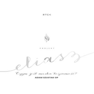 Okładka książki Projekt Eliasz