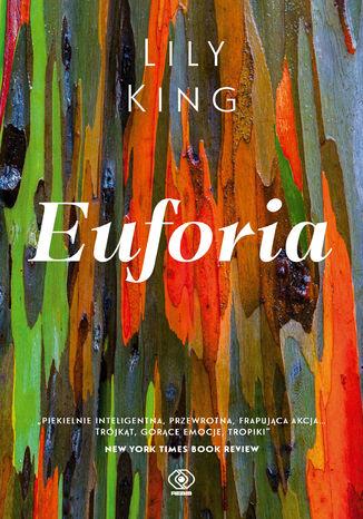 Okładka książki Euforia