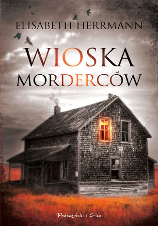 Okładka książki/ebooka Wioska morderców