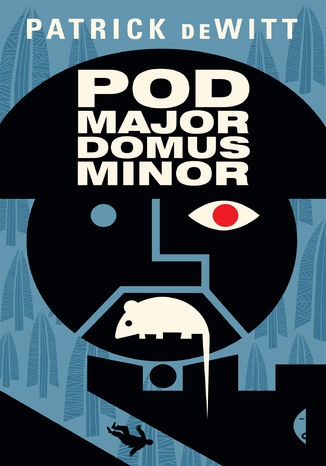 Okładka książki/ebooka Podmajordomus Minor