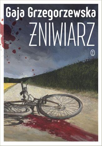 Okładka książki/ebooka Żniwiarz