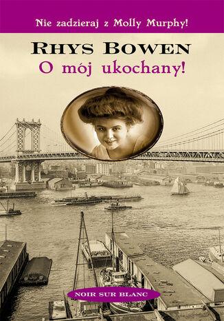 Okładka książki O mój ukochany!