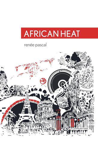 Okładka książki African Heat