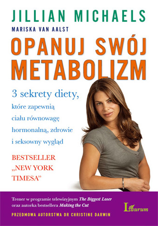 Opanuj swój metabolizm