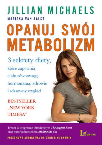 Okładka książki/ebooka Opanuj swój metabolizm
