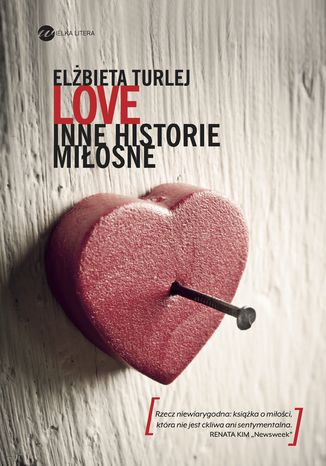 Okładka książki/ebooka Love. Inne historie miłosne