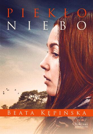 Okładka książki/ebooka Piekłoniebo