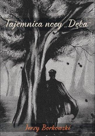 Okładka książki Tajemnica nocy
