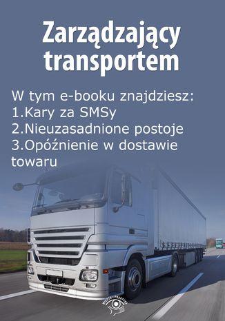 Zarządzający transportem, wydanie luty 2016 r