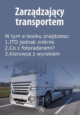 Zarządzający transportem, wydanie marzec 2016 r