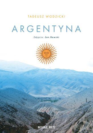 Okładka książki/ebooka Argentyna