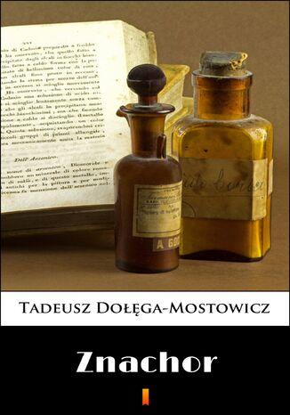 Okładka książki/ebooka Znachor