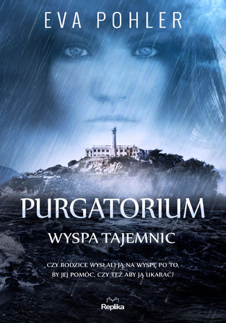 Purgatorium. Wyspa tajemnic