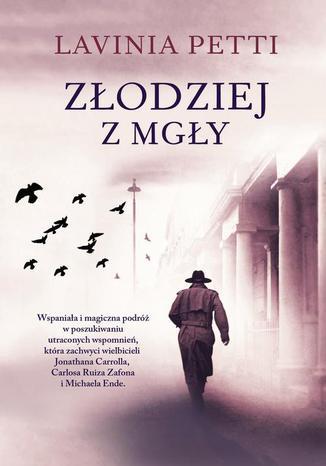 Okładka książki/ebooka Złodziej z mgły