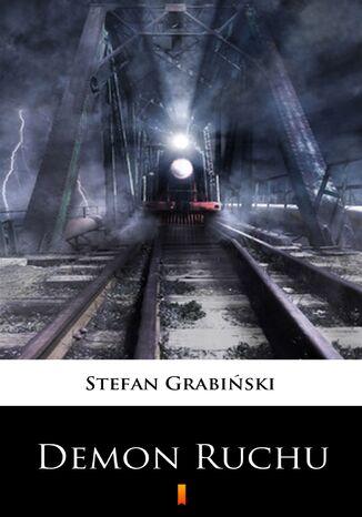 Okładka książki Demon ruchu