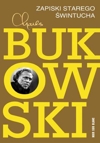 Okładka książki/ebooka Zapiski starego świntucha
