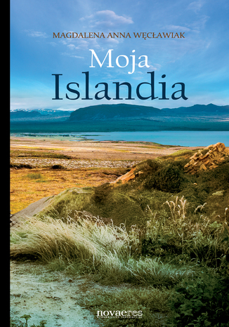 Okładka książki/ebooka Moja Islandia