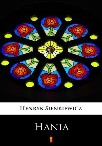 Okładka książki Hania